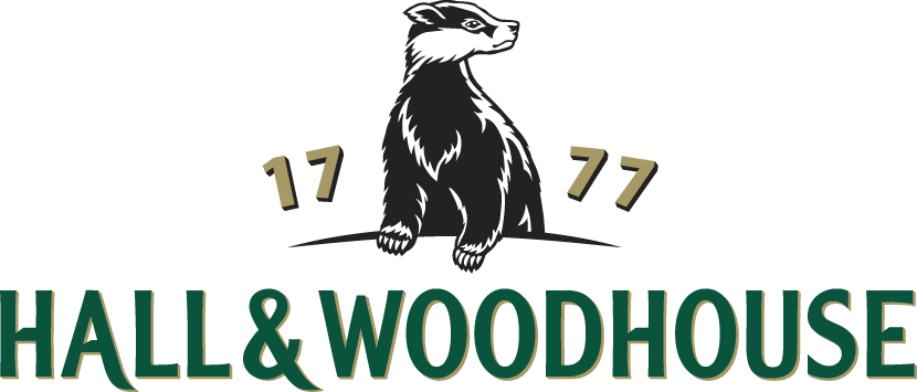 Hall & Woodhouse Logo